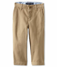 Uniform Pants by Tommy Hilfiger Boys Academy Chino Pants Be Size 20 Value 2-pack