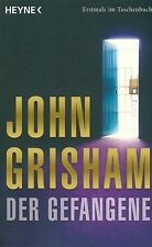 John Grisham: Der Gefangene (2008, Taschenbuch)