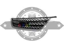 FORD FALCON XT BF SERIES 2 9/2006-2/22008 FRONT GRILLE CHROME AND BLACK