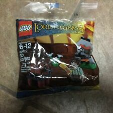 Lego 30210 The Lord of the Rings Frodo with Cooking Corner New Sealed Bag