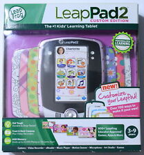 Leap Frog LeapPad 2 Custom Edition PINK (NEW)