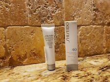 SHISEIDO~40~Urban Environment UV SPF 40 Protection Cream (0.57oz) *BRAND NEW*