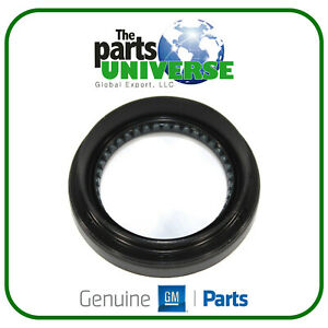 GM Joint Half Shaft Seal Oil Fits Chevrolet Aveo Aveo5 93741870