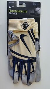 Nike Huarache Elite Baseball Batting Gloves PGB664-717
