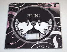 ELINI DOVES WHITE CERAMIC WATCH LINK  (ONE LINK) NEW
