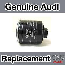 Genuine Audi A2 (8Z) 1.4, 1.6FSI (00-05) Oil Filter