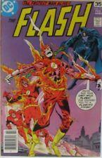 The Flash 258