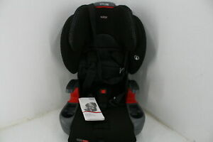 Britax E1C199S Grow W You ClickTight Harness 2 Booster Car Seat Cool Flow Gray