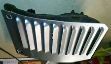 Mini R50 R52 R53 01-06 (04-08) Power Steering Fan Protection Shield Grill Cover