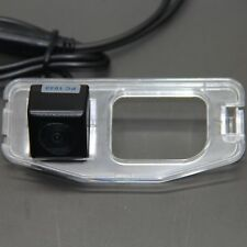 Car Reverse Rear View Backup Color Camera For Honda CR-V CRV 2006-2011