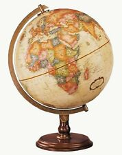 NEW Replogle Globes Lenox Globe Antique Ocean 12 Inch Diameter FREE SHIPPING