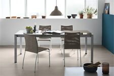 Calligaris Connubia Design Dining Chair Jenny 1362 Kitchen stackable