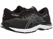 ASICS Men s Gel-flux 5 Running Shoe 10 D Black silver carbon a876e024864