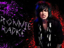 """051 Falling In Reverse - American Rock Band Music Stars 19""""x14"""" Poster"""
