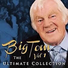 BIG TOM - THE ULTIMATE COLLECTION VOLUME 1: GREATEST HITS 2CD SET (2014)