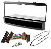 Radioblende Set für FORD Fiesta Focus Escort Galaxy Autoradio Adapter Blende
