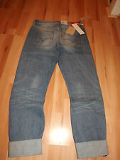 "WOMEN'S LEVIS 501 BOYFRIENDS W30"" L32"" JEAN'S (ORIGINAL) 39"