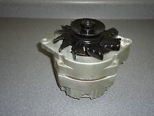 Rebuilt Delco Remy Alternator 1102549 Date 4H6 61 Amp 1974 Chevy Chevrolet GMC