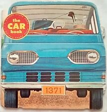 The Car Book by William Dugan (1971, Paperback)