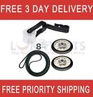 WP4392065 Dryer Belt Pulley Kit for Whirlpool Kenmore 341241 349241T 691366 photo