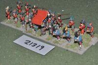 25mm ECW / english - civil war infantry - inf (21319)