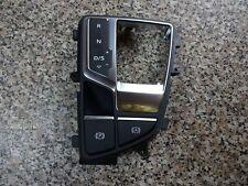Audi originales a5 5f a4 8w central ajustable mando de diafragma marco 8w1713111c