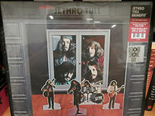Jethro Tull- Benefit 180 Gram Limited Edition of 3000 #683 Still Sealed