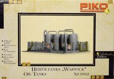"""Piko 60012 N - Heizöltanks """" Warwick """" NEU & OvP"""