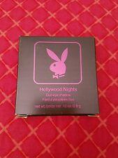Playboy Hollywood Nights Party Duo Eye Shadow Bnib 2 Colors