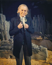 David Bradley UNSIGNED photo - P2499 - An Adventure in Space and Time