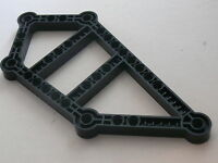 Lego 1 armature noire  / 1 black technic tread frame / new / neuf / 8482 8483