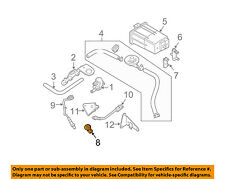 NISSAN OEM-Ignition Knock (detonation) Sensor 220607S000