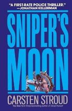 Sniper's Moon (Paperback or Softback)