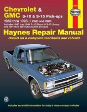 Repair Manual-Base Haynes 24070