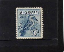 Australian 3d Kookaburra - Mint (GY16)