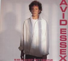 Rock On (A Shep Pettibone Remix) 7 : David Essex