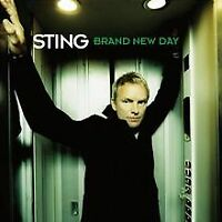 Brand New Day von Sting | CD | Zustand gut
