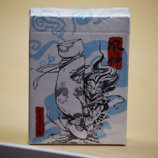 Fujin Playing Cards Deck Brand New Sealed