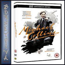 MICHAEL COLLINS - 20TH ANNIVERSARY EDITION  *BRAND NEW DVD***