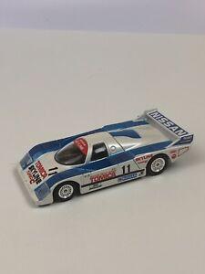 Tomica Dandy Nissan Skyline Group-C 1/43 Rare Japanese Model DR-001