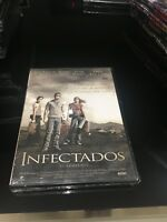 Infetto DVD Carriers Lou Taylor Pucci Chris Pine Piper Perabo Emily Van Cam