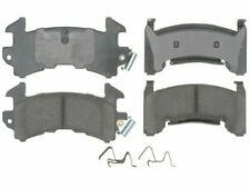 For 1979-1992 Pontiac Firebird Brake Pad Set AC Delco 41775GH 1980 1981 1982