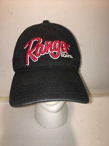 Ranger Biats Embroider Hat.