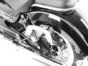 NEW HEPCO & BECKER C-BOW FRAMES TO FIT MOTO GUZZI CALI 1400 ELDORADO MODELS