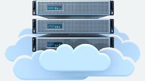 Windows/ Linux storage VPS Server 5120 GB [ 5 TB HDD ] + Unlimited Bandwidth