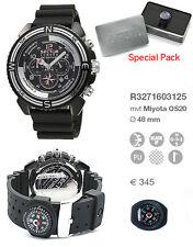 SECTOR + COMPASS CENTURION +r3271603125+neu/New + imballaggio speciale + UVP 345 EURO