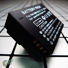 DMW-BLC12/BLC12E/BLC12GK/BLC12PP Battery for Panasonic Lumix DMC-GH2S