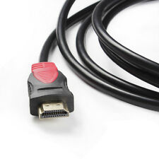 3FT Ultra High Speed HDMI 1.4 Cable Ethernet 1080P 3D fr HDTV Blu-Ray x Box 0.9M