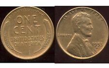 USA  one cent 1953 D