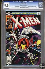 X-Men  #139  CGC 9.6  NM+  Universal CGC #0153713030